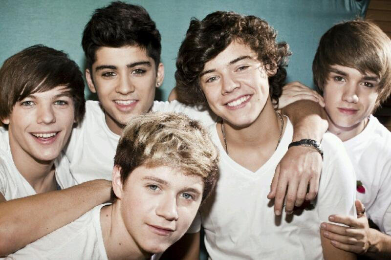 Which one direction boy would you hook up with at a party quiz