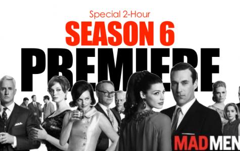 Mad Men: Season 6 Preview