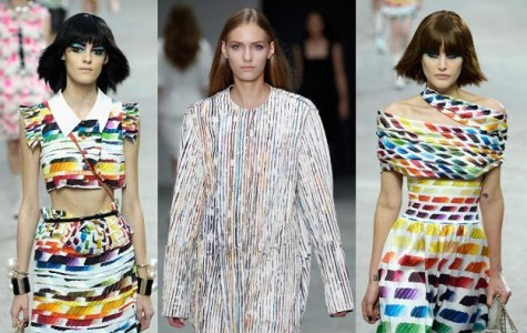 Spring Into Spring Fashion