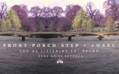 Artist of the Month: Front Porch Step