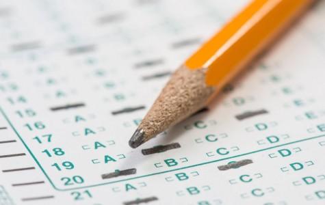 The College Series: Standardized Aptitude Test or Socio-Economic Test?