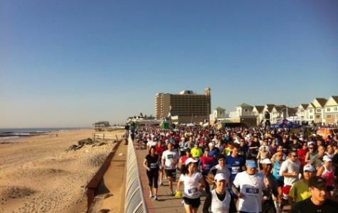 The New Jersey Marathon