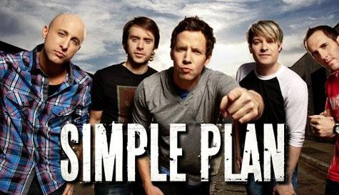 """I Don't Want to Grow Up"": How Simple Plan is Doing Just That"