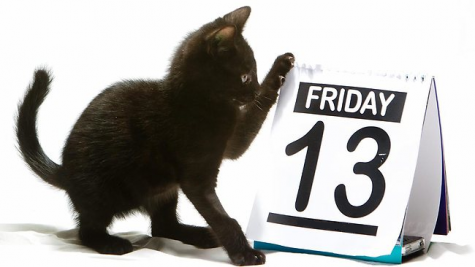Spookyscopes!: Friday the13th Astrology