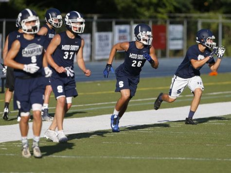 True Grit Gets it Done: MiddSouth Football