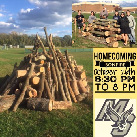 South Will Hold Homecoming Bonfire for the First Time in Decades