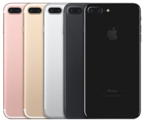 The Evolution of the IPhone and Its Newest Edition: The iPhone 7