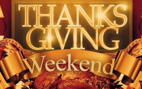 Stuffing, Shopping and Scuba Diving: South Holiday Weekend Recap