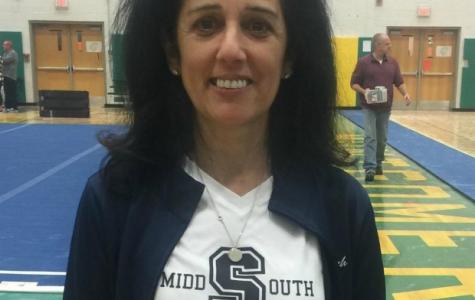 MHSS Gymnastics Coach NJ.com Coach of the Year!