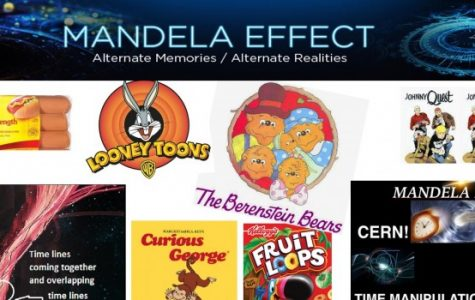 Confabulation Revealed: Mandela Effect