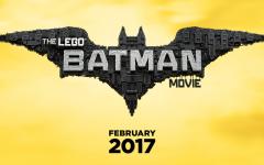 Lego Batman: Bruce Yourself