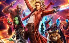 Guardians of the Galaxy Vol. 2: Heart Meets Humor