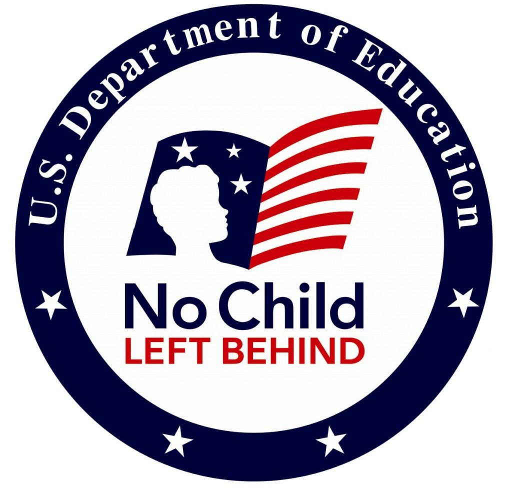 Why+%E2%80%9CNo+Child+Left+Behind%E2%80%9D+and+the+current+state+of+the+American+schools+are+failing.+Photo+courtesy+of+Google+Images