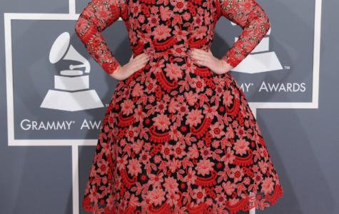 Red Carpet Fashion at Music's Biggest Night