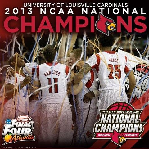 Cardinals Claim NCAA Crown