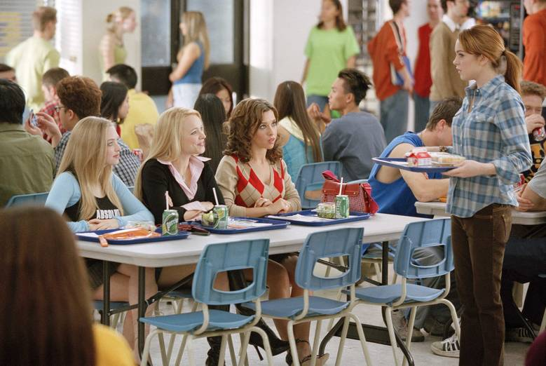 high school lunch table. Courtesy Of Google Images High School Lunch Table E