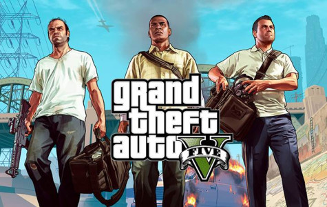 Grand Theft Auto 5: A Breakthrough in Gaming