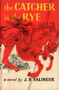 A New Look at an Old Classic: The Catcher in the Rye