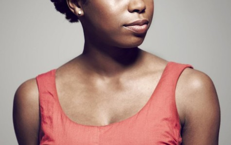 Sasheer Zamata Joins 'Saturday Night Live' As New Cast Member