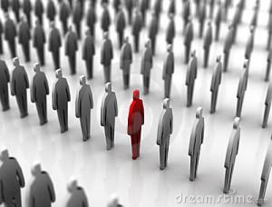 Is Individuality Illusory?