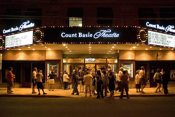 And the Basie Goes to...