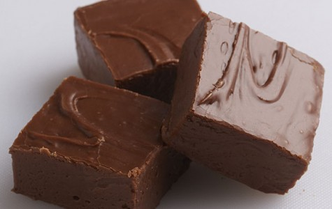 Oh Fudge!: A Delicious and Easy Fall Treat