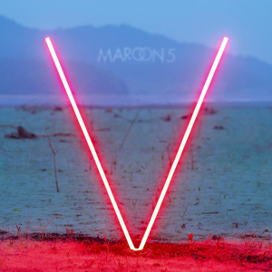 V: A Track-by-Track Review of Maroon 5's Newest Release