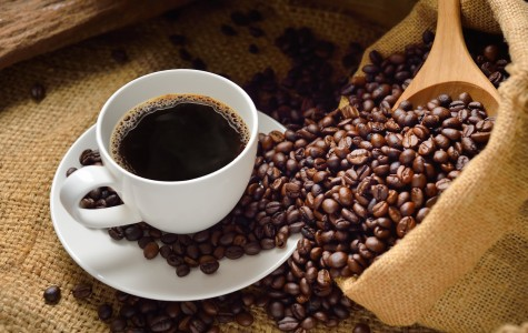 New Coffee House Series!