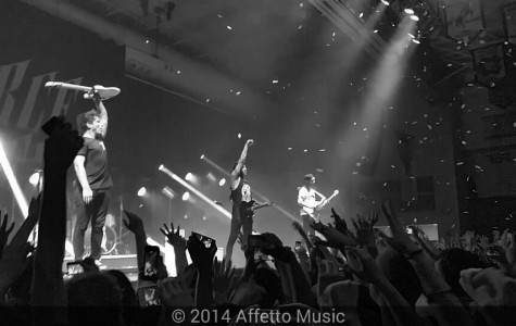 Affetto Music Photography