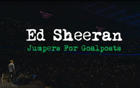 Sheeran Documentary a Must See