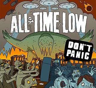 """Long Live Us"": All Time Low are Going Silver"