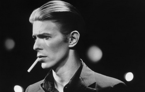 """Ashes to Ashes"" – An Ode to Bowie"