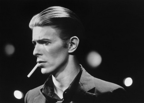 """Ashes to Ashes"" - An Ode to Bowie"
