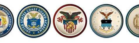US Service Academies