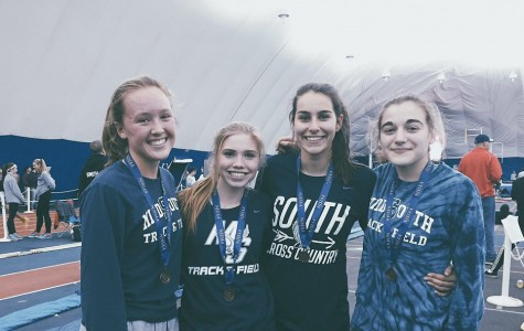 South's Top Runners Prepare for State Group Championships