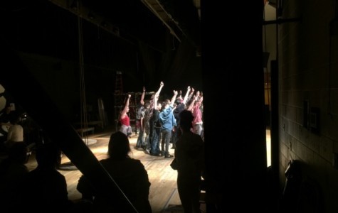 "Middletown South Takes On Green Day's ""American Idiot"""