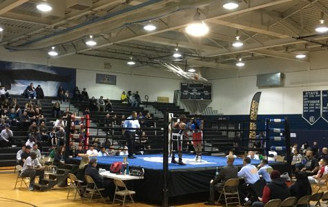 Raising Fists to Raise Money: MHSS Hosts The Golden Gloves