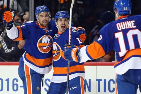 Can the Islanders Make a Run for the Cup?