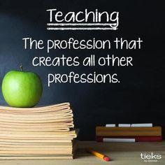 Today's Students, Tomorrow's Teachers