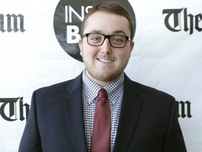 South Alumnus Dan Corey Granted Coveted Obama Interview!