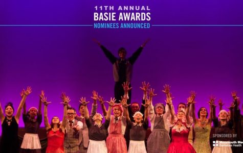 Middletown South Receives Sixteen Basie Award Nominations