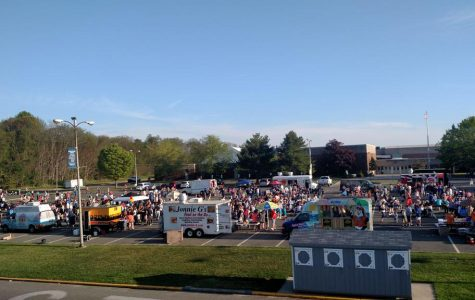 Food Truck Fest is Back!