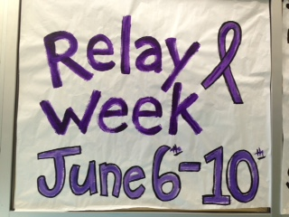 Middletown Rallies for Relay for Life
