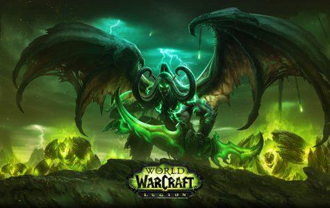 World of Warcraft: Legiondary Experience