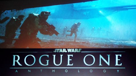 Rogue One: A Star Wars Story Successful Blend of New and Nostalgic
