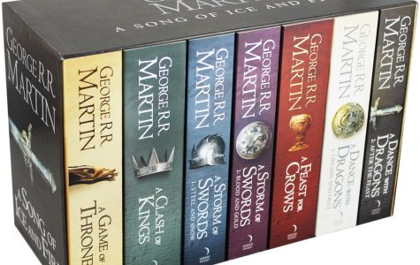 The Book Review: Game of Thrones