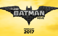 Lego Batman: Bruce Yourself