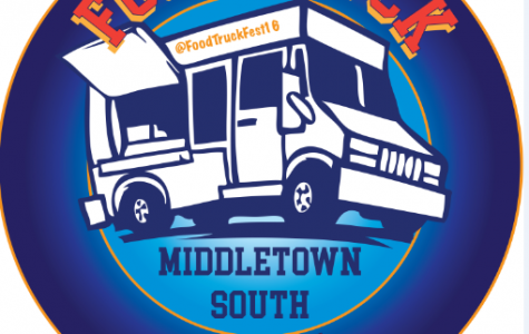 Food Truck Fest is Coming May 12