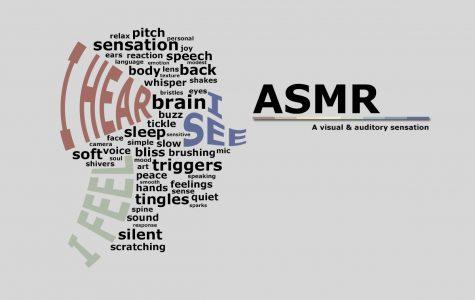 ASMR? You Decide