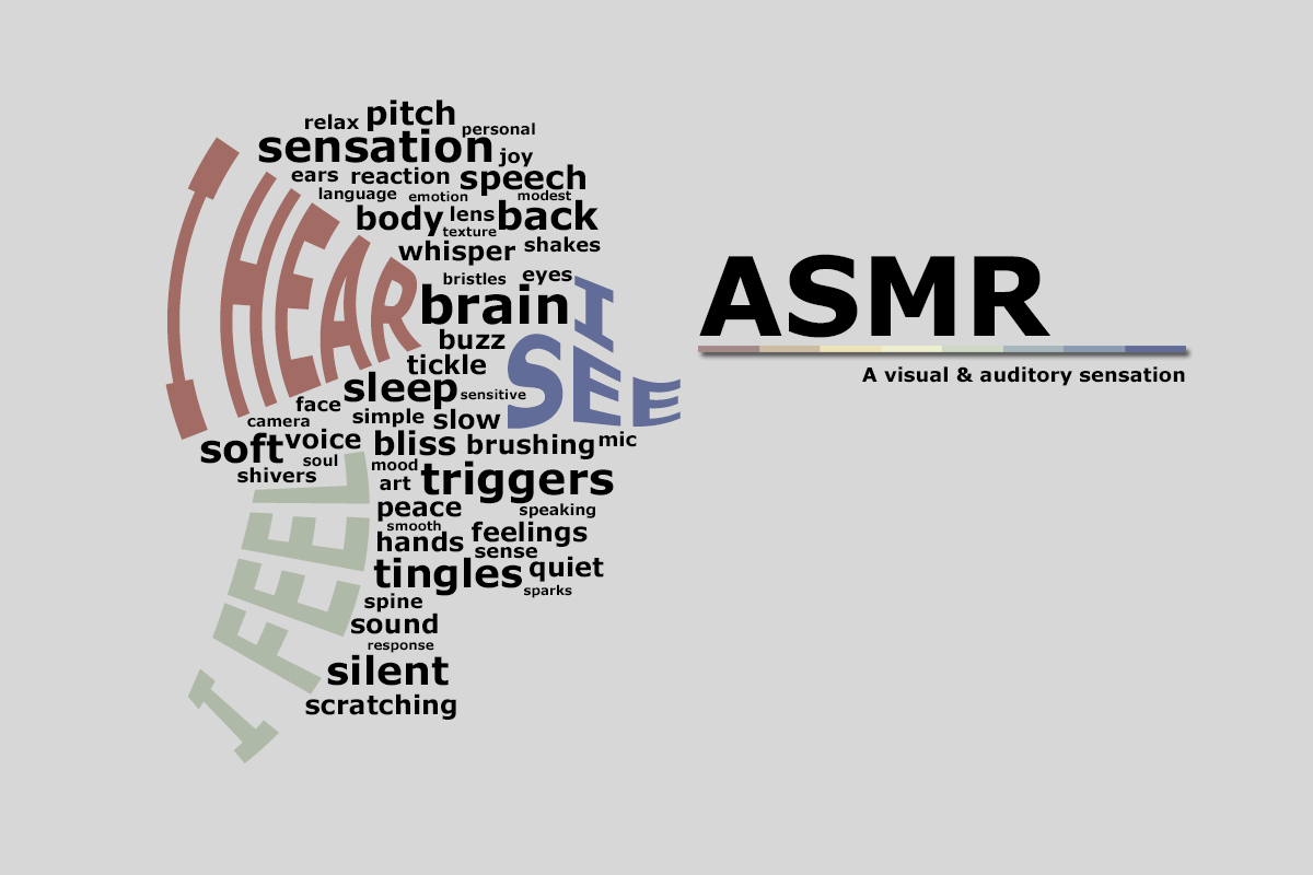 Here is a list of the most common ASMR triggers Try watching these videos and see if these ASMR triggers work for you You might just find a new trigger